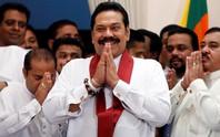Khủng hoảng ở Sri Lanka đậm bóng Trung Quốc