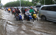 TP HCM từ chối ứng tiền doanh nghiệp để sửa đường Nguyễn Hữu Cảnh