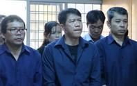80 thanh tra, CSGT có thoát tội trong đường dây logo xe vua?