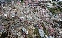 [Video] - Toàn cảnh về thảm họa động đất, sóng thần ở Indonesia