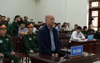 Không được xét tình tiết giảm nhẹ có huân, huy chương, Út trọc bị tuyên y án 12 năm tù