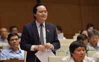 Nhiều chất vấn nóng với các bộ trưởng đăng đàn