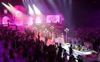 Chủ tịch HĐQT Công ty Cấp thoát nước Quảng Nam nói về đám cưới khủng của con trai
