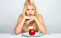 Ăn kiêng giảm cân nhưng… gây béo bụng