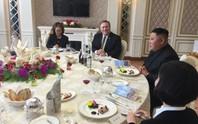 Triều Tiên đổi giọng tuyệt vời khi ngoại trưởng Mỹ gặp ông Kim Jong-un