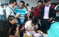 Đà Nẵng: Giá đất nền ở Hòa Liên sốt bất thường, người mua đông như đi chợ