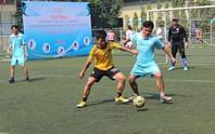 Thiết kế sân chơi lành mạnh cho CNVC-LĐ