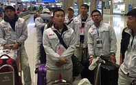 Truy quét lao động nước ngoài cư trú bất hợp pháp tại Hàn Quốc