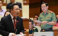 Đại biểu QH tranh luận trên nghị trường về vi phạm khủng khiếp của cơ quan điều tra