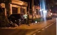 Khẩn trương làm rõ vụ Phó trưởng Công an thị xã Đồng Xoài gây tai nạn
