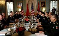 Mỹ bác bỏ đòi hỏi của Trung Quốc về biển Đông