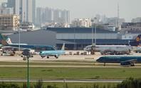 Xây dựng phương án huy động vốn hàng chục ngàn tỉ đồng mở rộng sân bay Tân Sơn Nhất