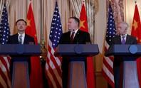 Họp an ninh cấp cao, Mỹ yêu cầu Trung Quốc ngừng quân sự hóa biển Đông