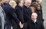 Tổng thống Pháp không nể mặt ông Trump