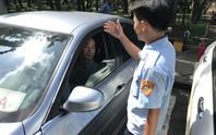 Thu phí đậu ô tô ở TP HCM: Thất thoát kinh khủng