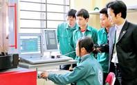 Lo cho chất lượng nguồn lao động xuất khẩu