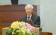 Chủ tịch nước Nguyễn Phú Trọng trình Quốc hội phê chuẩn Hiệp định CPTPP