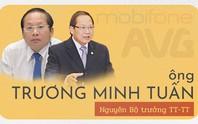 [eMagazine] - Ông Trương Minh Tuấn và thương vụ Mobifone mua cổ phần AVG