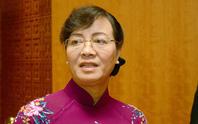 Ban Chấp hành Đảng bộ TP HCM đã bỏ phiếu kỷ luật ông Tất Thành Cang