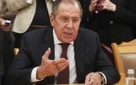 Nga đưa ra tuyên bố sốc về Mỹ ở Syria