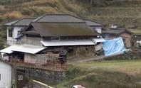 Vụ thảm sát làm chấn động Nhật Bản