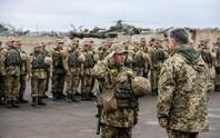 Nga - Ukraine không muốn xảy ra chiến tranh