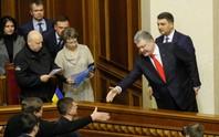 Ukraine cảnh báo mối đe dọa chiến tranh toàn diện với Nga