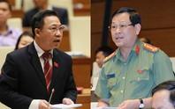 Bộ Công an phản hồi ý kiến ĐBQH Lưu Bình Nhưỡng về vi phạm của cơ quan điều tra