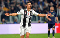 Ronaldo chờ thử sân đá chung kết Champions League