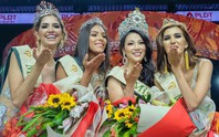 Ban tổ chức Hoa hậu Trái đất lên tiếng vụ thí sinh tố bị gạ tình