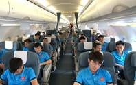 Đưa siêu máy bay đón tuyển Việt Nam từ Malaysia về nước
