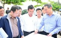 Đà Nẵng cảnh cáo chủ tịch quận Liên Chiểu