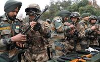 Ấn Độ mở chiến lược kìm chân Trung Quốc