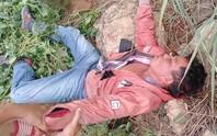 Người nông dân quật ngã tên cướp táo tợn giữa ban ngày