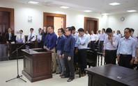 Luật sư bà Hứa Thị Phấn cho rằng tòa vi phạm tố tụng