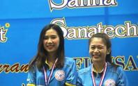 Gần 600 vận động viên đua tài tại hội thao Yến sào Khánh Hòa