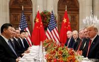 Bữa tối Mỹ-Trung ở Buenos Aires: Hai bên có nuốt trôi chiến tranh thương mại?