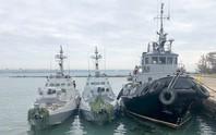 Ukraine nói về phá cầu Crimea, Nga cảnh báo hậu quả nghiêm trọng
