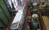 Siêu trộm gây vụ đột vòm tiệm vàng lấy hơn 1.200 chỉ vàng