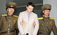 Tòa án Mỹ: Triều Tiên phải bồi thường nửa tỉ USD vì cái chết của Otto Warmbier