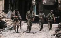 Israel thay đổi chiến thuật với Syria