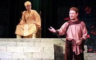 Những vở kịch vẹn nguyên giá trị: Vũ Như Tô: Ai đốt Cửu Trùng đài?