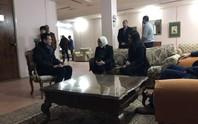 9 thân nhân du khách Việt bị đánh bom khủng bố đã sang Ai Cập
