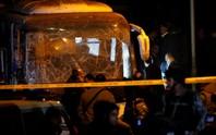 Xe buýt trúng bom khủng bố, 3 du khách Việt thiệt mạng ở Ai Cập