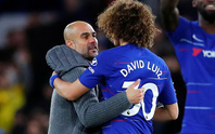 Guardiola không phục, David Luiz thành người hùng
