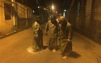 Quảng Trị: Mưa lớn khiến nước dâng sập tường nhà, cuốn trôi 2 mẹ con
