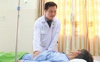 Bệnh nhân suýt chết vì mắc phải căn bệnh hiếm gặp ngày giáp Tết