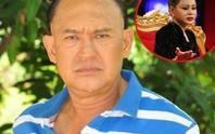 Nghệ sĩ Duy Phương gặp đại diện chương trình Sau ánh hào quang tại tòa