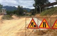Dự án La Sơn - Nam Đông bò 8 năm