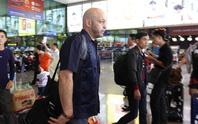 Võ sư Flores: Trưa 27-2 tôi sẽ gặp Johnny Trí Nguyễn